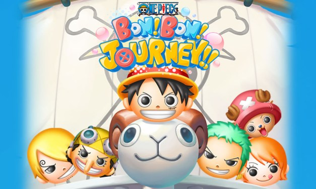 One Piece Bon ! Bon ! Journey !! est disponible sur Android et iOS