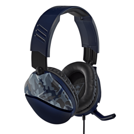 Recon-70-Turtle-Beach-camo-bleu