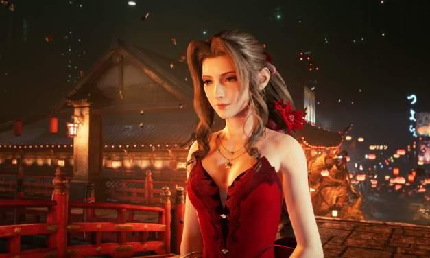 Un nouveau trailer pour Final Fantasy VII : Intergrade
