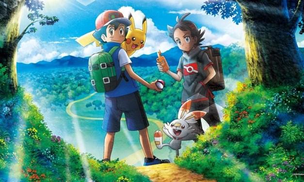 Un aperçu pour la 23ème saison de la série animée Pokémon