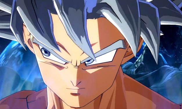 Dragon Ball FighterZ : Un trailer de lancement pour Goku Ultra Instinct