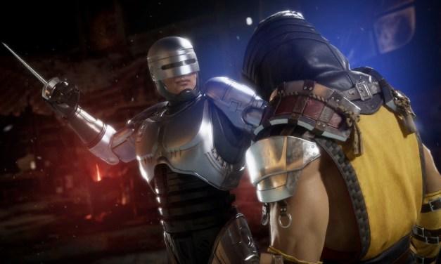Un trailer de lancement pour Mortal Kombat 11 : Aftermath