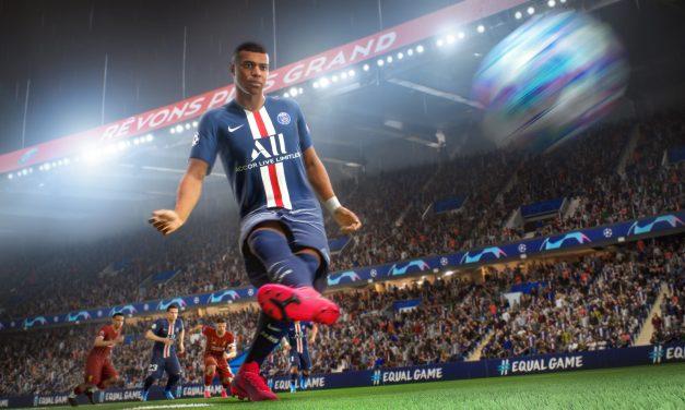 Electronic Arts dévoile un trailer commun pour Fifa 21 et Madden 21