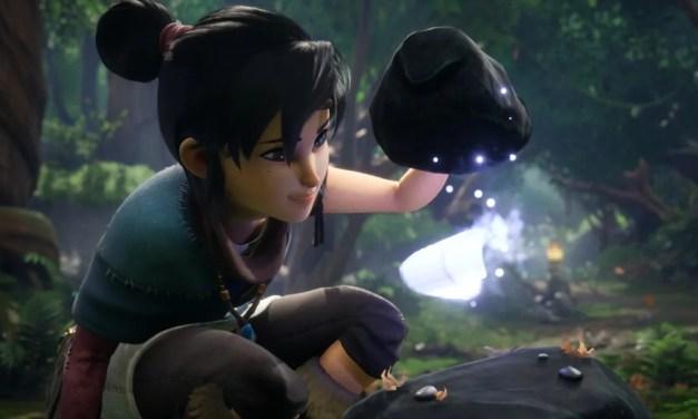 Ember Lab dévoile un nouveau trailer pour Kena: Bridge of Spirits