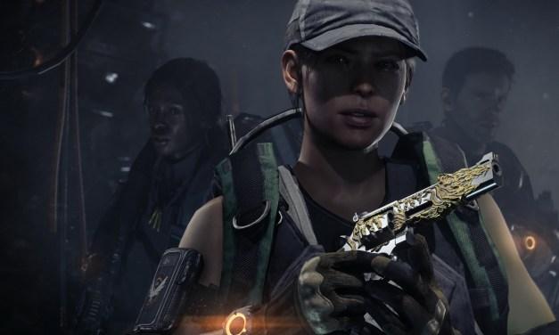Ubisoft annonce une date pour la Title Update 10 de The Division 2