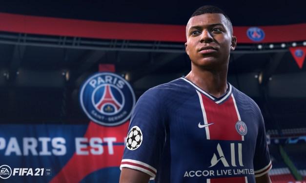 Electronic Arts dévoile les nouveautés de Fifa 21