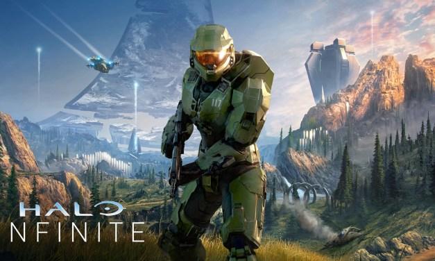 Une première démonstration de gameplay pour Halo Infinite