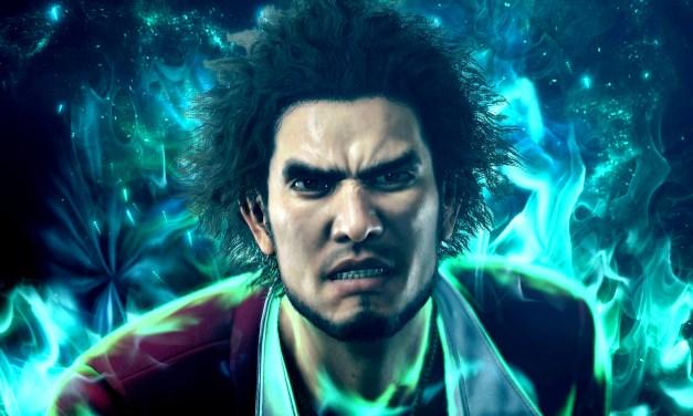 Test de Yakuza : Like A Dragon sur Xbox One X