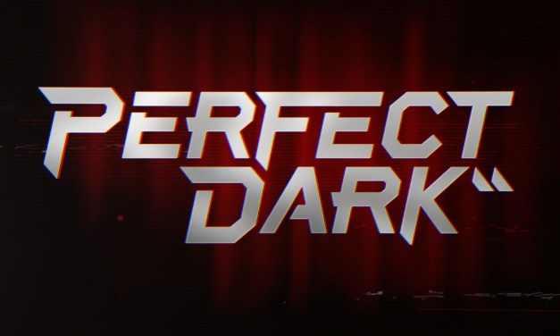 The Initiative annonce Perfect Dark sur Xbox