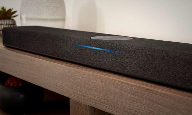 Polk Audio lance la Polk React, sa nouvelle barre de son intelligente