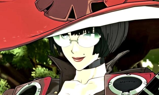 Guilty Gear Strive: I-No sera le dernier personnage de base du jeu