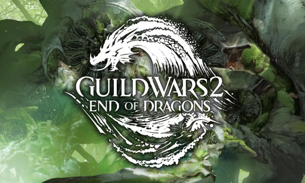 Guild Wars 2 : End of Dragons sera dévoilé le 27 Juillet