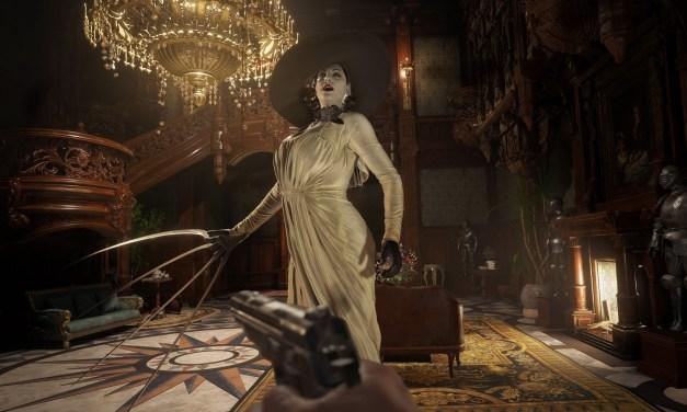 Un trailer de lancement pour Resident Evil Village