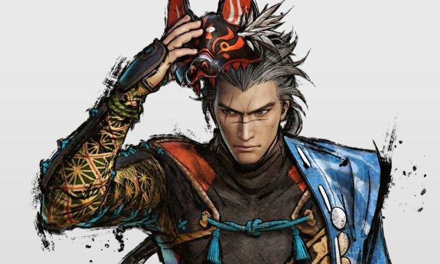 Quatre nouveaux personnages dévoilés pour Samurai Warriors 5