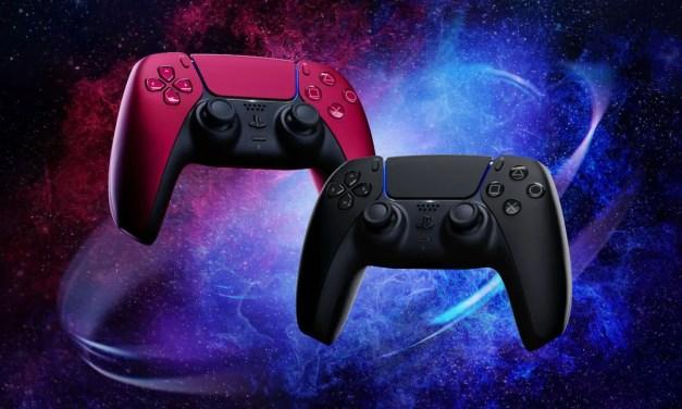 Sony annonce deux nouveaux modèles pour sa manette DualSense