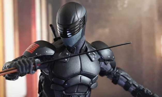 Un teaser trailer pour Snake Eyes: G.I. Joe Origins