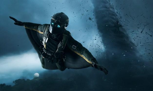 Un gameplay trailer pour Battlefield 2042
