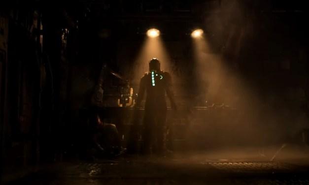 Un premier teaser trailer pour Dead Space