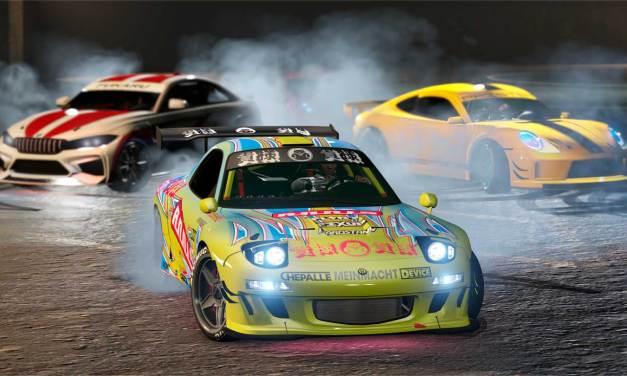 GTA Online: L'update Los Santos Tuners arrive le 20 Juillet