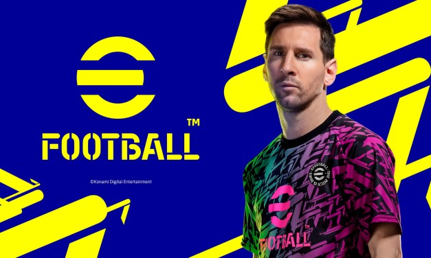 Konami annonce eFootball en partie free to play