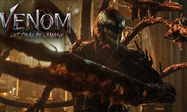 Une nouvelle bande annonce pour Venom : Let There Be Carnage
