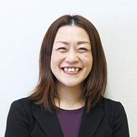 高島 裕美(たかしま ひろみ)