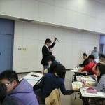 2 司会の藤田先生