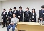11 ごく普通の東田ゼミ