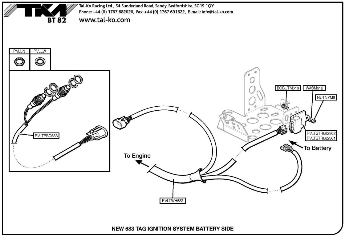 Wiring Diagrams Atv Baja 250