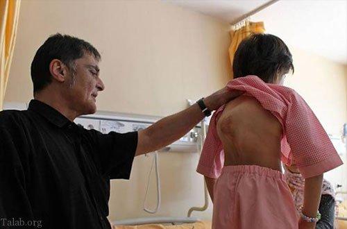 بیوگرافی پروفسور کیوان مزدا جراح و پزشک   علت مرگ دکتر کیوان مزدا