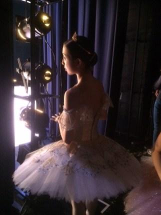 Tala Lee-Turton Bolshoi Ballet Academy - VKIBC2015