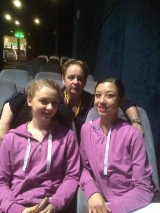 Valentina Koslova International Ballet Competition - Tala Lee-Turton