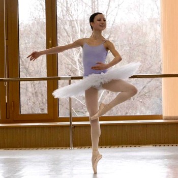 Life At The Bolshoi Ballet Academy Tala Lee Turton