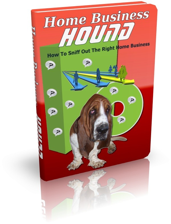 Home Business Hound Report | Download Free at Talanda