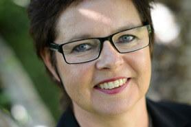 Eva Gyllensvaan - Utbildningar om stress och förändring