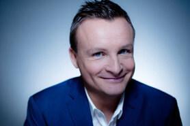 Jan Bylund - Underhållare och föreläsare om retorik