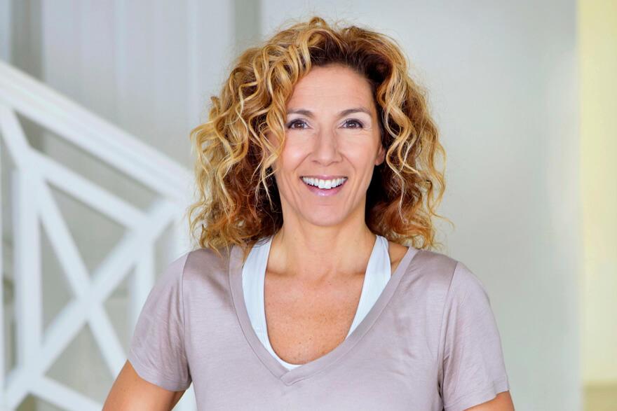 Leila Söderholm - Föreläsning | Föreläsare