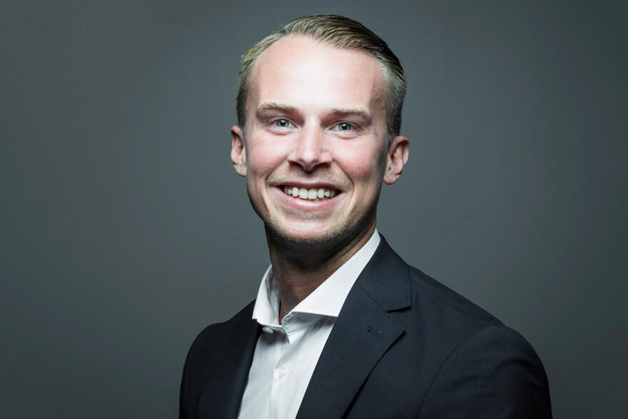 André Sturesson Föreläsning | Föreläsare