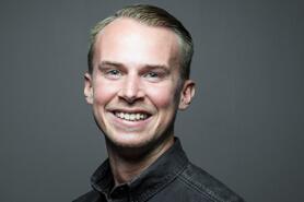 André Sturesson - Motiverande föreläsning om prestationsförbättring