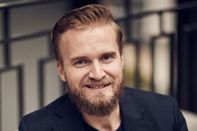 Claes Ceverin - Föreläsare om affärsmöjligheter