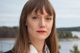 Kristin Öster - Föreläsare om konflikter
