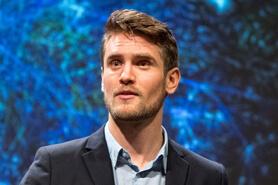 Nicholas Fernholm - Föreläsningar om organisationers utmaningar