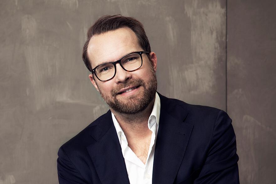 David Ståhlberg - Föreläsning   Föreläsare