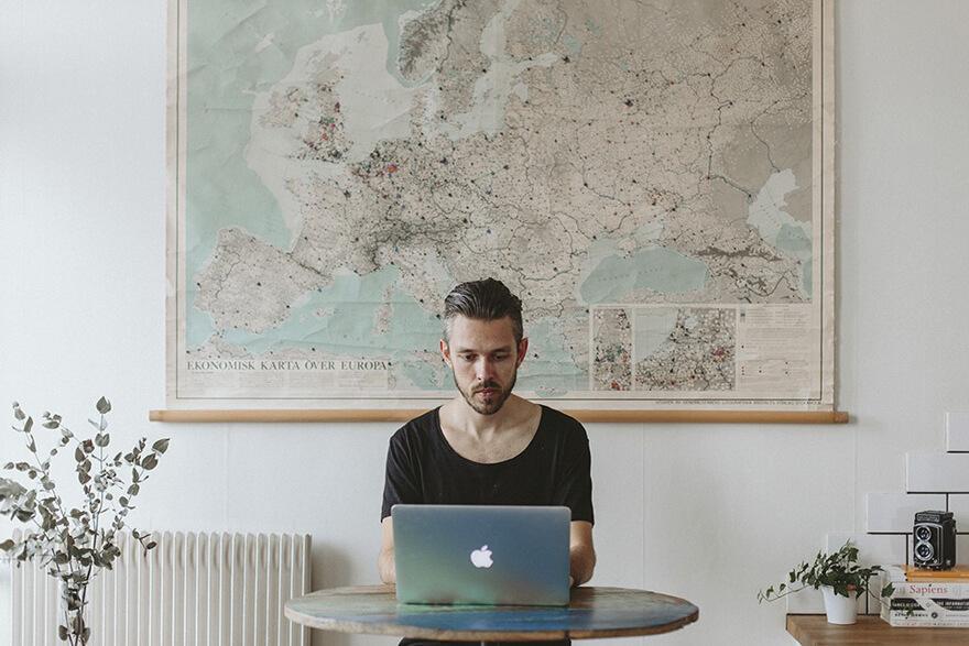 Tobias Ahlin - Föreläsning | Föreläsare