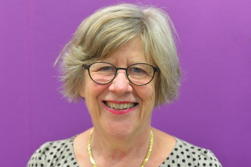 Agnes Wold Föreläsning | Föreläsare