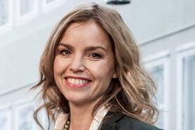 Anna Frankzen Starrin - Föreläsningar och trendspaningar om digitaliseringen
