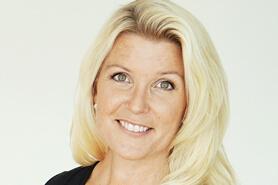 Karin Zingmark - Talare om ledarskap