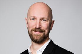 Gunnar Söderberg - Föreläsare om grupputveckling