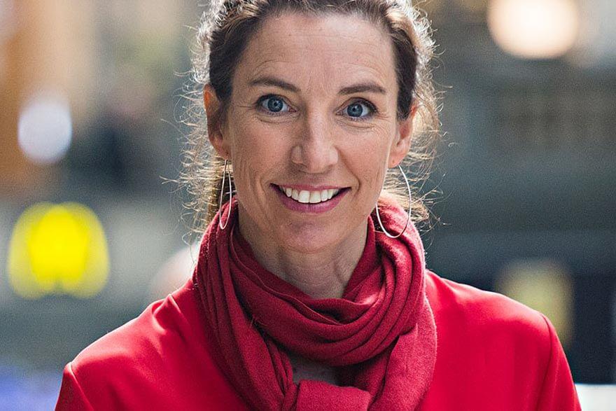 Beata Wickbom - Föreläsare - Moderator