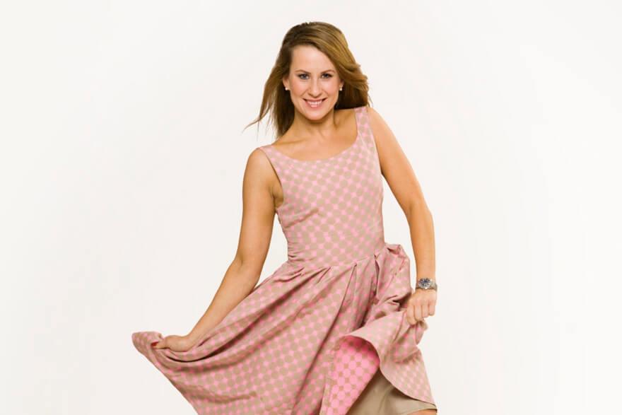 Cecilia Ehrling - Dansare